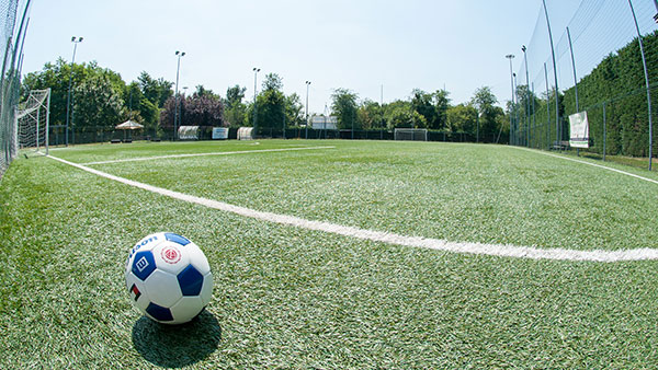 campo di calcio a 7