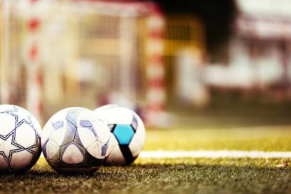 palloni da calcio